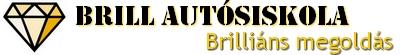 Brill Autósiskola weboldala