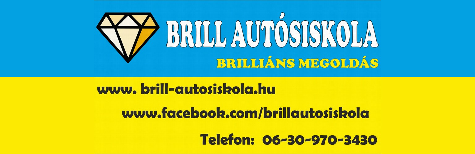 Miért érdemes minket választani  – Brill Autósiskola weboldala f45f94f0dc